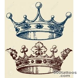 1000+ ideas about Crown Drawing on Pinterest  Crown Tattoos _20