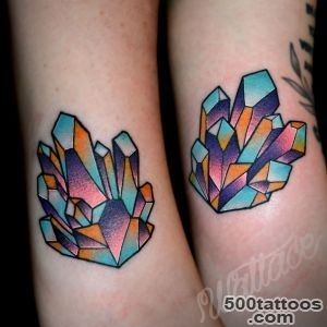 Crystal tattoos   Big Tattoo Planet Community Forum_2