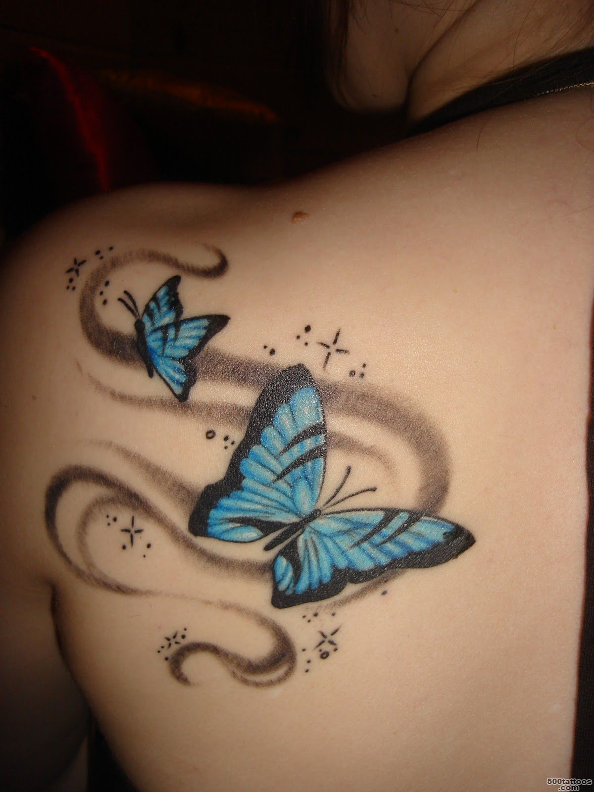 Cute Tattoo Photo Num 22433