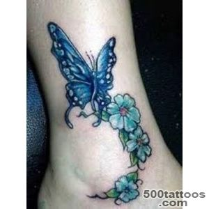 30 Beautiful Daisy Tattoo Designs_29