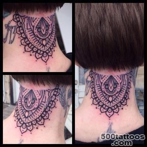 Decorative line work by Little Jenn Small of 510 Expert Tattoo _2