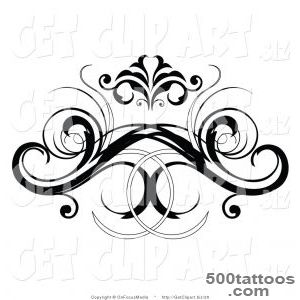 Royalty Free Stock Get Designs of Tattoos_38