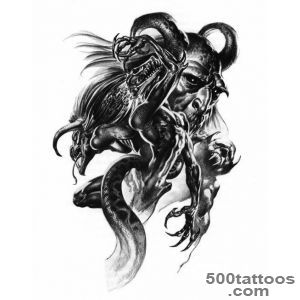 DEMON TATTOOS   Tattoes Idea 2015  2016_14