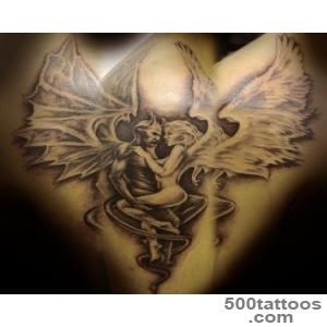 Do You Believe In Meanings Behind Demonic Tattoos   Tattoos Win_20