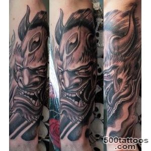 hd tattooscom 3d japanese demons tattoos  Beautiful Tattoo _28