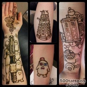 1000+ ideas about Doctor Who Tattoos on Pinterest  Tardis Tattoo _2