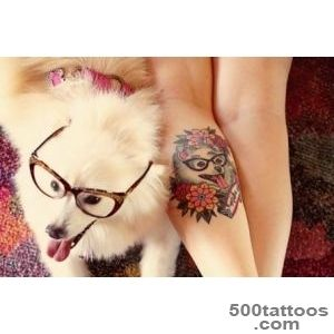 Top 20 Dog Tattoos of All Time_14