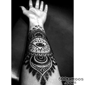 Eye Pyramid Dollar Bill Tattoo   Tattoes Idea 2015  2016_50