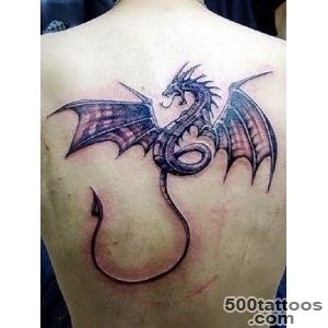 50 Amazing Dragon Tattoos You Should Check Out  Tattoos Me_50