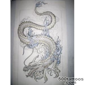 Dragon Tattoo Design Images [Beauty amp Style]   Project 4 Gallery_44