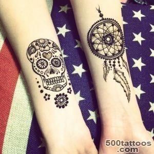 1000+ ideas about Dreamcatcher Tattoos on Pinterest  Tattoos _41
