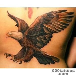 30 Awesome Eagle Tattoo Designs  Art and Design_3