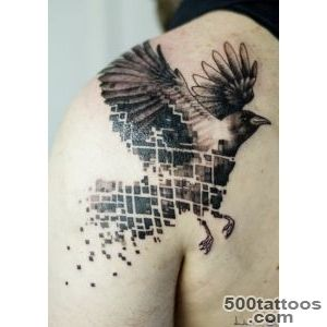 100 Incredible Eagle Tattoo Design Ideas_9