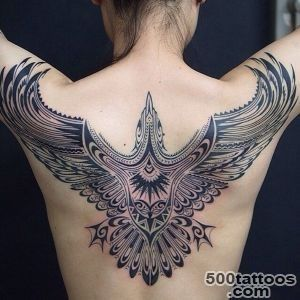 100 Incredible Eagle Tattoo Design Ideas_11