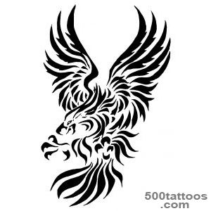 Eagle Tattoo Images amp Designs_13