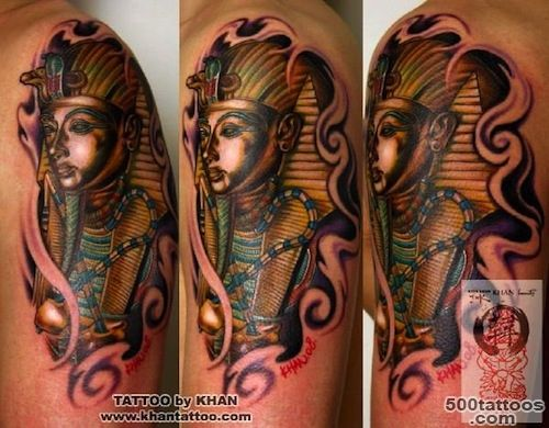 15 Egyptian Tattoo Ideas  Tattoo.com_23