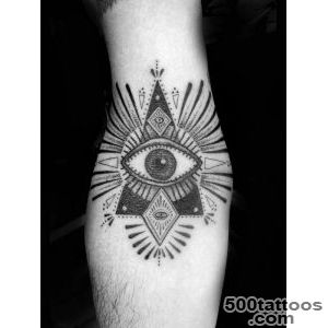 100 Mystifying Egyptian Tattoos Designs   2016 Collection_28