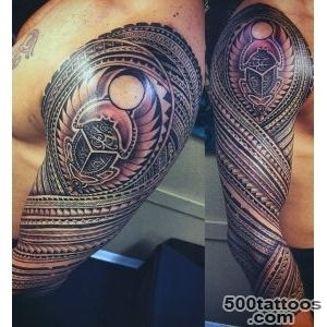 60-Egyptian-Tattoos-For-Men---Ancient-Egypt-Design-Ideas_37jpg