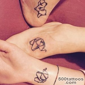 100 Mind Blowing Elephant Tattoo Designs with Images   Piercings _13