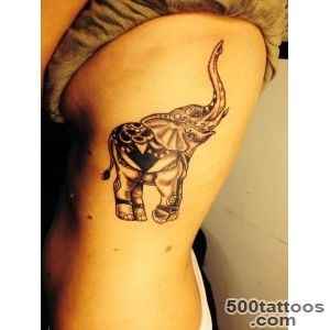 tattoo elephant03_15