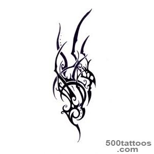 DeviantArt More Like Elven Tribal   Tattoo Study 6 by Elbie3rd_8