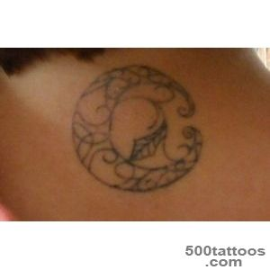 Elven Moon tattoo by faeworld on DeviantArt_40