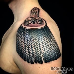 Salvation Tattoo, Epaulette #epaulette #nillesalvation (p?i_9