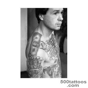 World Of Mysteries Russian Prison Tattoos Meanings_4