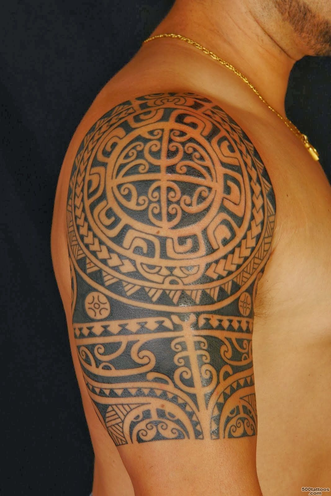 Polynesian tattoos ideas images  Tattoo 4 Me_24
