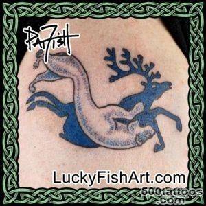 Ethnic amp Nationality Tattoos – LuckyFish Art_38