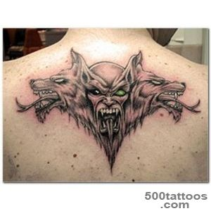 75+ Wonderful Evil Tattoos_26
