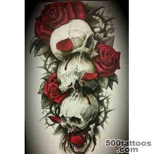 clown evil tattoo « search results «Tattoo pictures, tattoo design _29