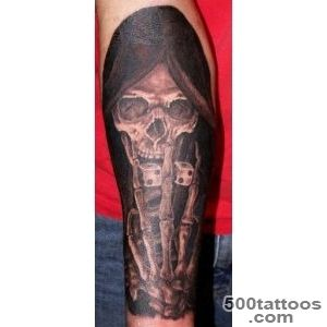Evil Tattoo Designs, Pictures and Artwork_9