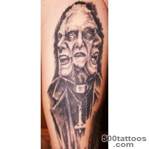 Evil Tattoo Designs, Pictures and Artwork_11
