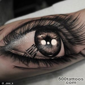 20 Marvelous Eye tattoos  Best Tattoo Ideas Gallery_30