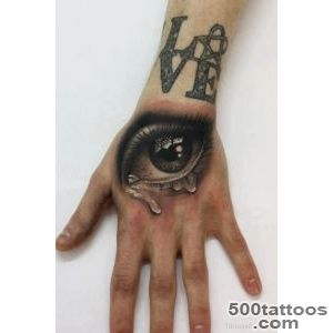 Eye Tattoos  Tattoo Designs, Tattoo Pictures_39