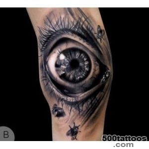 Vote Now The Eye Tattoo Battle  Illusion Magazine_27