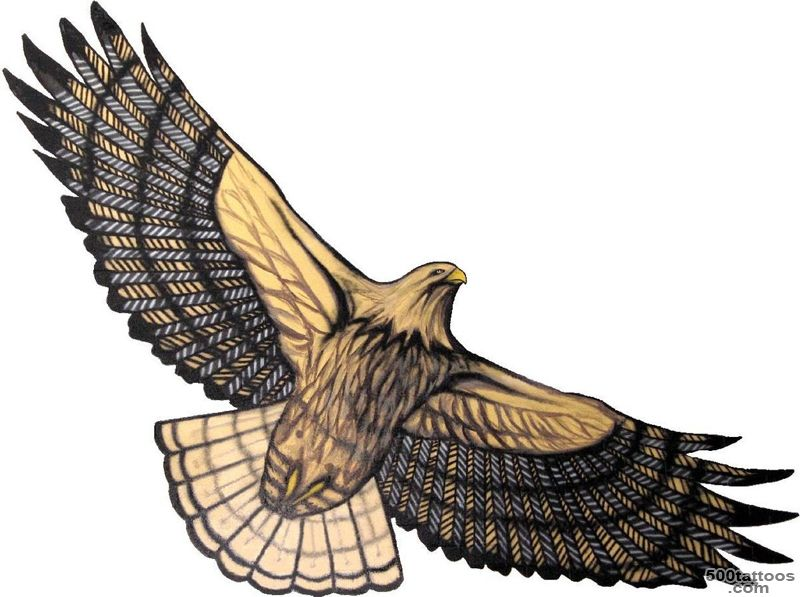 FALCON PICTURES, PICS, IMAGES AND PHOTOS FOR YOUR TATTOO INSPIRATION_46