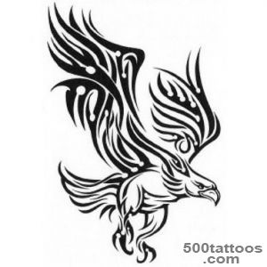 11 Fantastic Falcon Tattoo Designs And Ideas_2