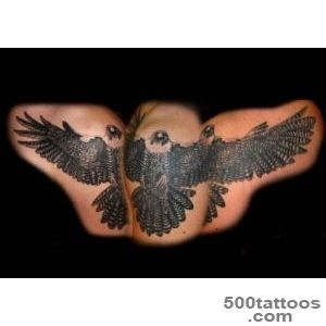 DeviantArt More Like Falcon tattoo by dzsedi_29