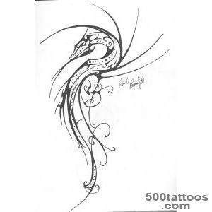25+ Awesome Fantasy Tattoo Designs_45
