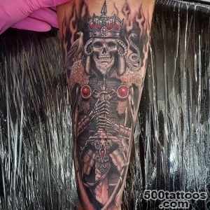 Fantasy Tattoo  Best Design Tattoo_18