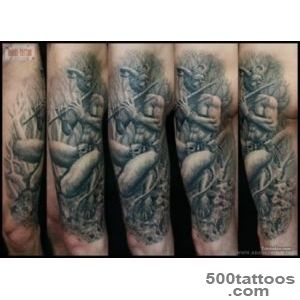 Fantasy Tattoo Images amp Designs_23
