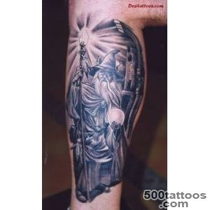 Fantasy Tattoos, Designs And Ideas_39