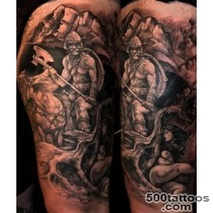Fantasy Tattoos Better Than Reality  Tattoocom_5