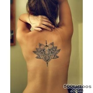 80+ Best Tattoo Design for Girls with Cute, Beautiful amp Feminine Looks_12