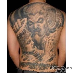 Tatoos Gallery Centre latest fighters tattoos features_41