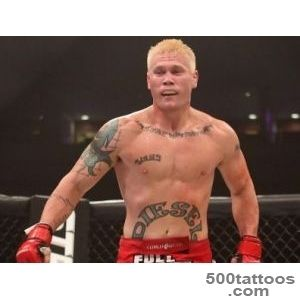 Top 15 Crazy Tattoos of MMA Fighters   TheSportster_10