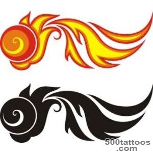 Demon Fire Tattoo Design  Fresh 2016 Tattoos Ideas_8