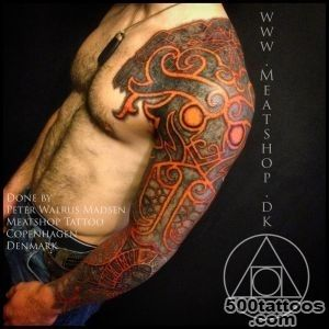 God of Fire tattoo by Meatshop Tattoo on DeviantArt_9